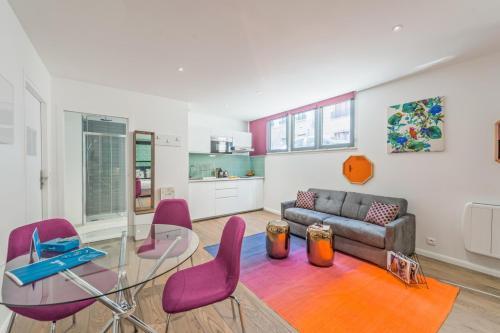Sweet Inn Apartment - Lafayette photo 197