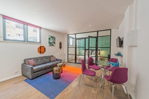 Sweet Inn Apartment - Lafayette photo 200