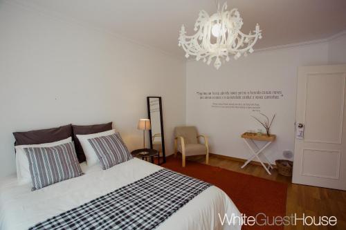 White Guest House, Peniche