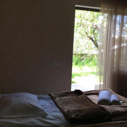 Guest House Chuta in Lagami - Hotel - Mestia