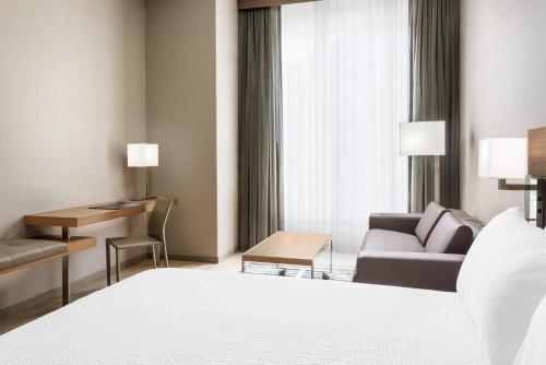 AC Hotel San Francisco Airport/Oyster Point Waterfront - South San Francisco, CA 94080