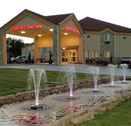 American Inn Madill