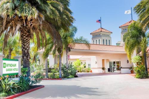 Wyndham Garden San Jose Airport - San Jose, CA CA 95112