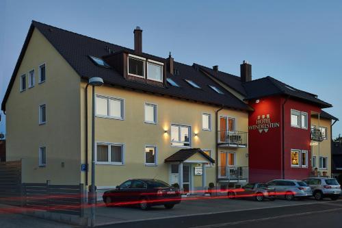 . Hotel Wendelstein