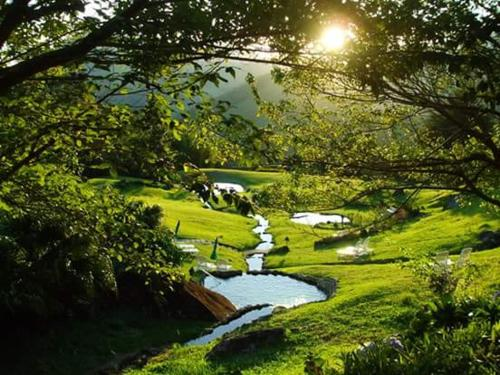 Foto de Eco Resort Nagual
