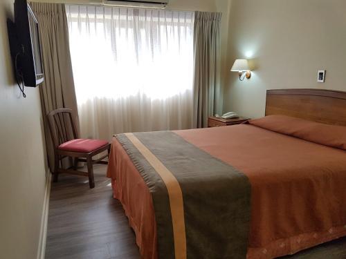 Hotel Hotel Diego De Almagro Antofagasta Express