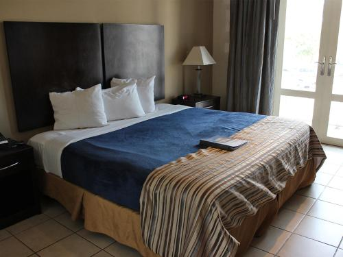 Double Room - Accesible