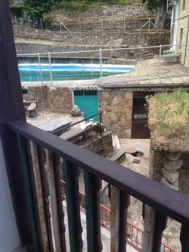 Hotel-overnachting met je hond in Cielo de Gredos - Guisando