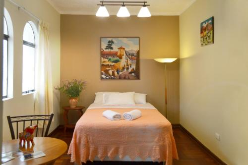 Hotel Casa Rodas II