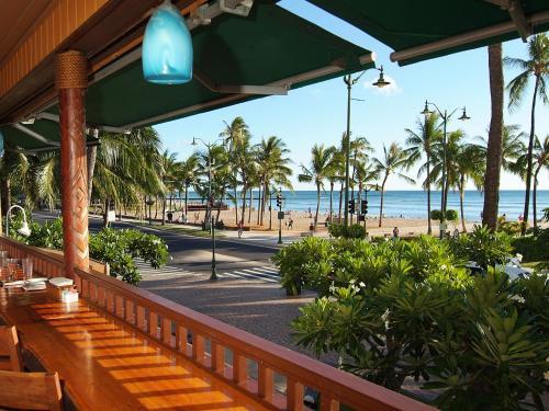 Park Shore Waikiki Hotel - Honolulu, HI 96815