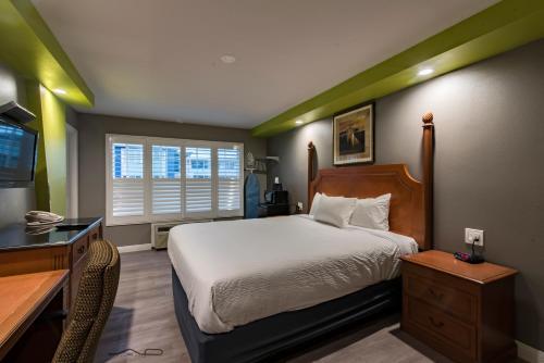 SeaScape Inn - A FairBridge Hotel - San Francisco, CA CA 94122
