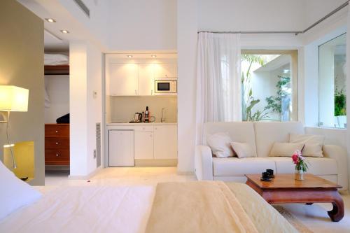 Deluxe Villa Can Lluc Hotel Rural 14