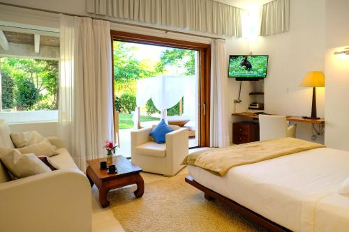 Villa Deluxe Can Lluc Hotel Rural 9