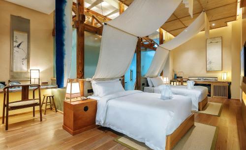 . Transcendence Hot Spring Resort