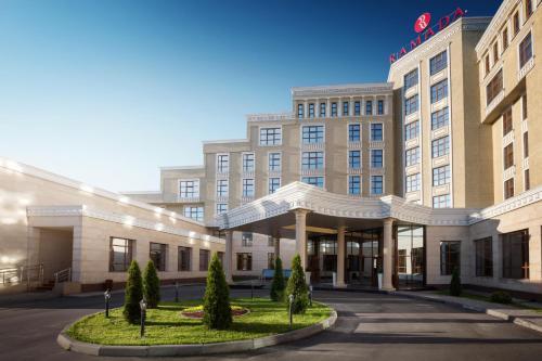Kazakh Hotels