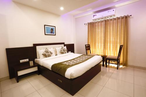 Two Double Bed Family Suite Room