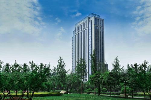 Hilton Xi'an High-Tech Zone