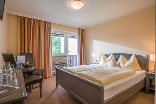 Sporthotel Austria - Hotel - St Johann in Tirol