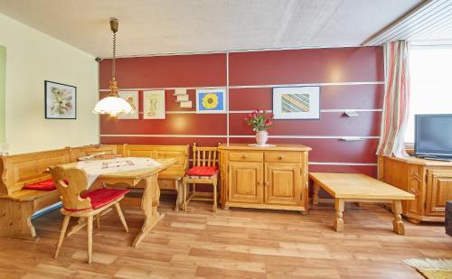 Appartements Alpin by HolidayFlats24 Hinterglemm