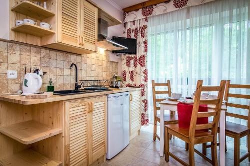 Aparthotel Pod Nosalem - Accommodation - Zakopane