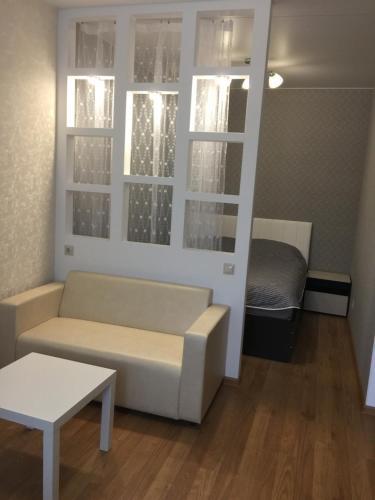 Apartment On Rozhdestvenskaya