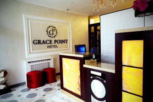 Фото отеля Grace Point Hotel