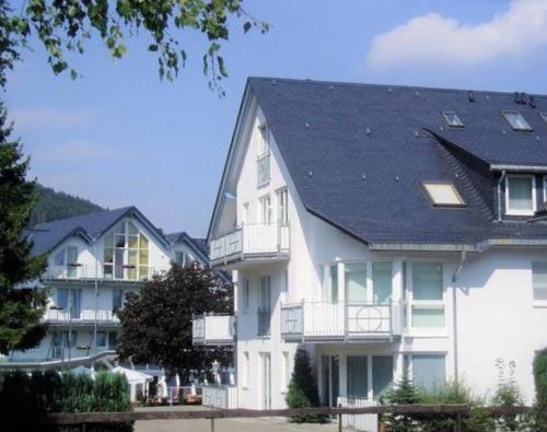 Ferienwohnungen Ricken - Apartment - Willingen-Upland