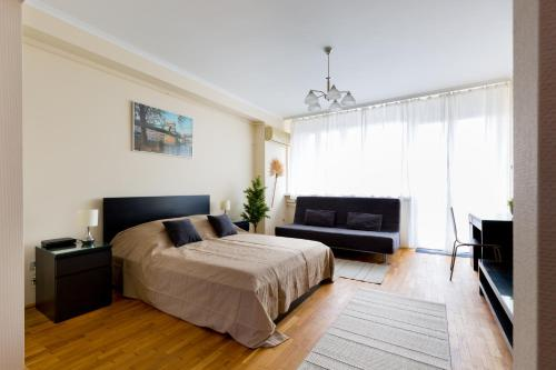 East Station Studios, Pension in Budapest