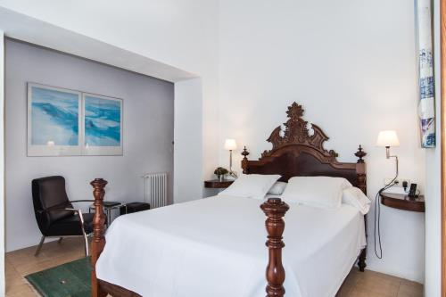 Standard Double or Twin Room Hotel Ca'n Moragues 8