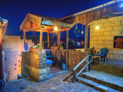 Avanos Adanos Konuk Evi rezervasyon