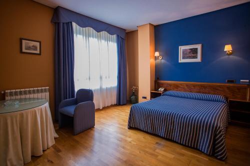 . Hotel Las Moreras