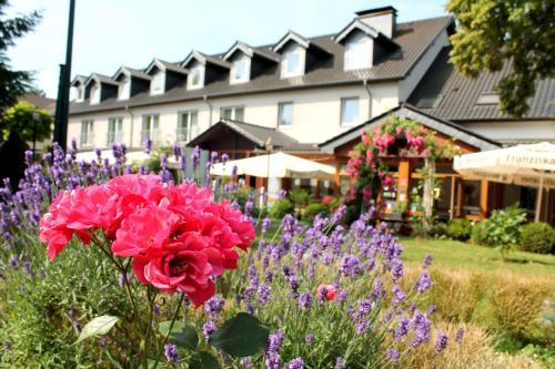 . Hotel und Restaurant Eurohof