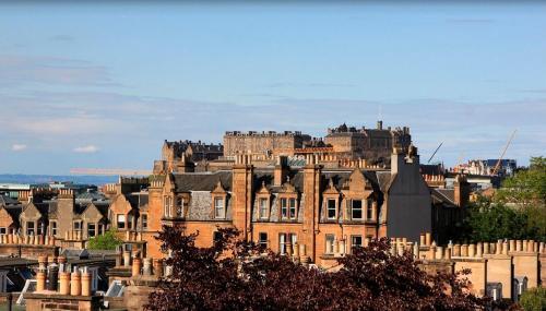 16 Hartington Gardens, Edinburgh, EH10 4LD, Scotland.