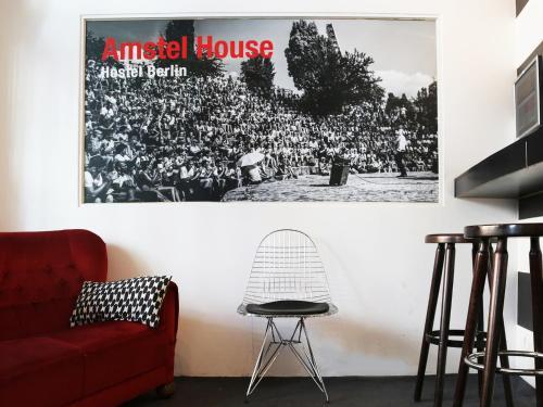 Amstel House Hostel photo 3