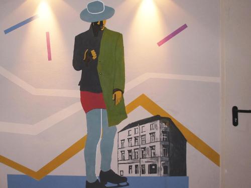 Amstel House Hostel photo 26