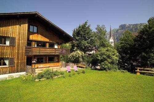 Alps Villa - Accommodation - Mellau