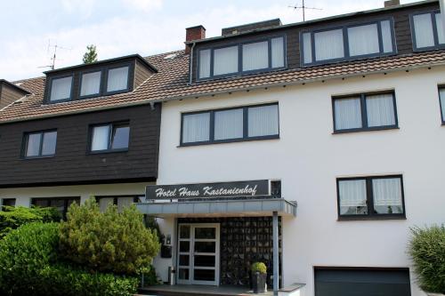 . Haus Kastanienhof