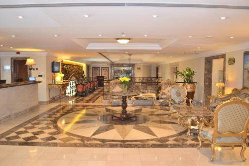 Khalidiya Hotel photo 39