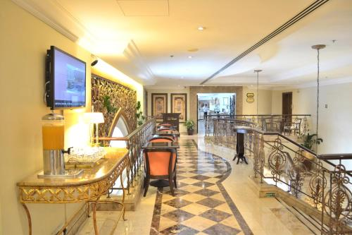 Khalidiya Hotel photo 40