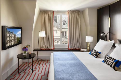 Hotel Montalembert photo 45