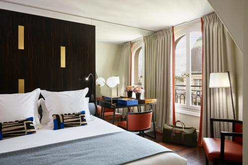 Hotel Montalembert photo 49