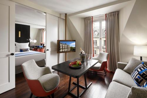 Hotel Montalembert photo 50