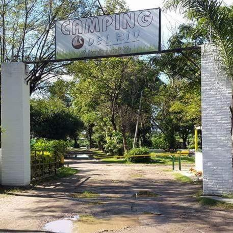 Meer over Camping del Rio