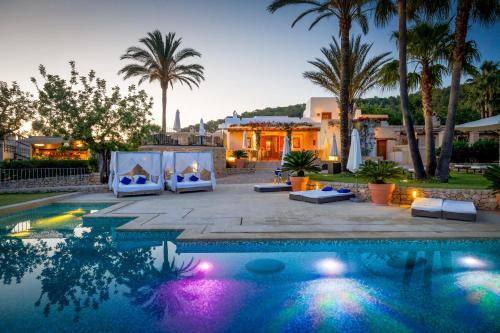 Villas de Can Lluc Bed & Breakfast Hovedfoto