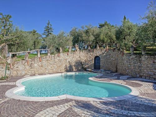. Fabulous Apartment in Modigliana with Swimming Pool