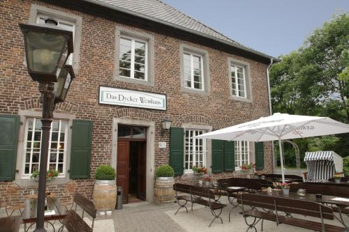 Das Dycker Weinhaus