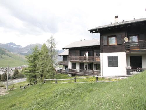Chalet Monte Sponda Livigno