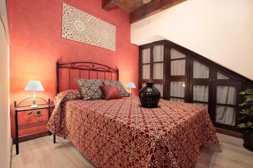 Apartamentos Alcantara Hovedfoto