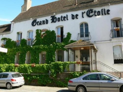 . Grand Hotel de l'étoile
