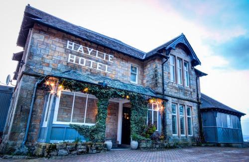 . Haylie Hotel